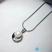 PEARLINE Moon: Mutiara/Perhiasan/Kalung/Gelang/Anting/Cincin/Bros