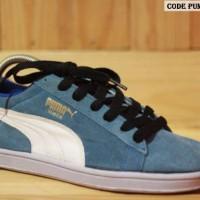 harga Sepatu Pria Puma Suede Low 01 / 5 Varian 39-44 Tokopedia.com
