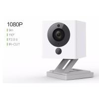 Jual Xiaomi Xiaofang 1080p Smart CCTV Wifi IP Camera Small Square Original Murah