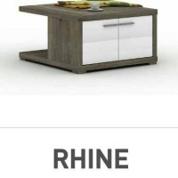 Meja Tamu/Coffe Table Rhine