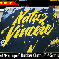 Mousepad Navi Gaming Team Dota 2 Natus Vincere Gaming Gear Accessories