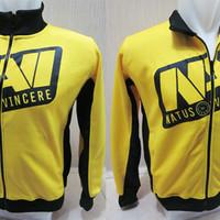 Jaket Navi Gaming Dota 2 CS:GO Natus Vincere Tracker Official Jacket