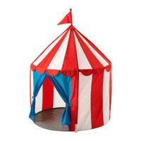 IKEA CIRKUSTALT ~ Tenda Mainan Anak