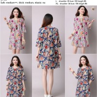 27187 - Early Flowers Dress