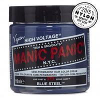 Jual Manic Panic Classic Blue Steel Murah