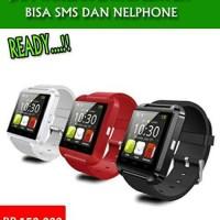 harga SMARTWATCH / HP HANDPHONE JAM TANGAN KEREN / KADO ULANG TAHUN Tokopedia.com