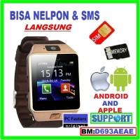 harga Kado Hadiah Smartwatch / Hp Handphone Jam Tangan Pria Jam Tangan Unik Tokopedia.com