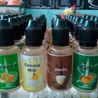 Jual Refill Liquid Vapor rokok elektrik Pro Vapor 30ml Murah