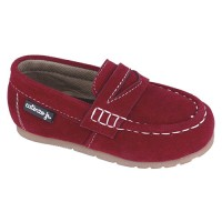 Sepatu Loafers Anak Balita Laki-Laki - CYT 006 - Catenzo Junior CJR