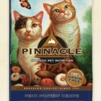 Jual Pinnacle Grain Free Cat Food Makanan Kucing Semua Umur 2kg Freshpack Murah