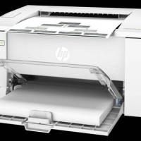 Printer Hp Laser Jet Pro M102A