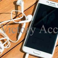 Handsfree,Earphone,Headset Samsung Galaxy S7//S7 edge Original//White