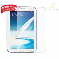 Zilla 2.5D Tempered Glass Curved Edge Samsung Galaxy Note 8 N5100