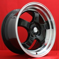 Velg WORK Meister JD121 HSR Ring.17