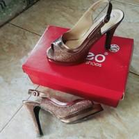 Preloved FLADEO Ori / Sepatu wanita / High heels