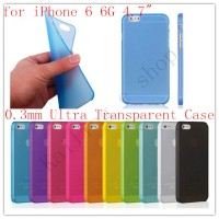 Ultra thin Iphone 6 Case