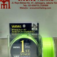 Senar Nylon VARIVAS 1st Stage 150M 0.28