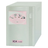UPS ICA ST1023B 2000 VA