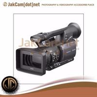 JC07 | Panasonic AG-HMC152 AVCHD Full HD Camcorder PAL