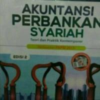 Akuntansi Perbankan Syariah edisi 2 : Rezal Yaya dkk