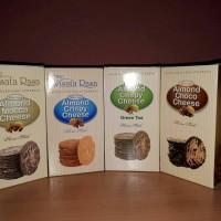 harga almond crispy cheese Tokopedia.com