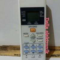 REMOT REMOTE AC PANASONIC TIPE A75C3297 ORIGINAL