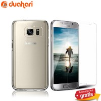 harga Tempered Glass Samsung S7 Edge Anti Gores Handphone Casing Soft Case Tokopedia.com