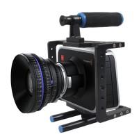Yelangu Rig Stabilizer Kamera DSLR Blackmagic Cinema
