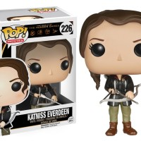 Jual FUNKO POP MOVIES - KATNISS EVERDEEN - 226 (THE HUNGER GAMES) Murah