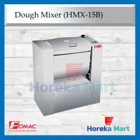 Mesin Pengaduk Adonan Dough Mixer HMX-15B Fomac