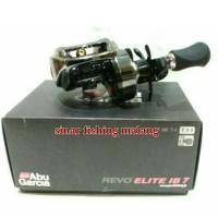 Reel Abu Garcia Revo Elite IB-7 L JDM