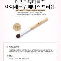 THE FACE SHOP Pro Beauty Tools Eyeshadow Base Brush