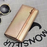 [Murah] Dompet Import Wanita Cewek Korea - Kqueenstar Elegant Wallet G