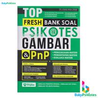 BUKU PSIKOTES GAMBAR - TOP FRESH BANK SOAL PSIKOTES GAMBAR & PNP