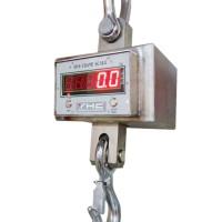 Timbangan Gantung /Crane digital Stainless Steel 5 Ton Garansi 2 Tahun