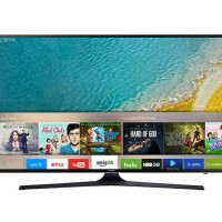 "Samsung UA40J5200 40"" Series 5 Smart Full HD TV - Free Bracket"