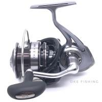 Reel Pancing Spining Daiwa Caldia 14 3000 6+1bb/ball bearing