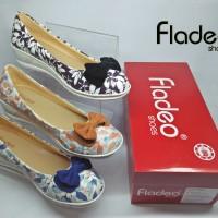 Fladeo Ballet Flat Shoes Pita