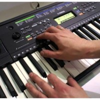Jual SONG Keyboard Lagu ROHANI Kristen