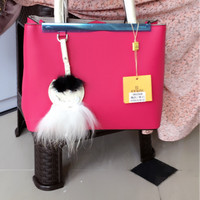Jual FENDI 2Jours Petite Tricolours SS17 With Monster Tag Murah