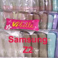 Ultrathin Softcase Samsung Z2 / Z 2 Soft Back Jely Case Samsung Z2