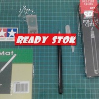 Cutting Mat SDI A3 + Pen Cutter