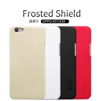 Nillkin Hard Case (Super Frosted Shield) - Oppo A57 / Oppo A39