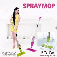Jual spray mop bolde / alat pel otomatis Murah