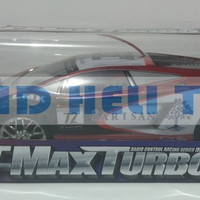 Promo RC Drift Sanzuan V Max Turbo 4WD 1:10(Lamborghini Gallardo)[Whit