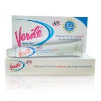 Verile Acne Gel 10 gr / menghilangkan jerawat aktif