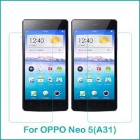 harga Tempered Glass Oppo Neo 5 / R1201 (screen Protector Antigores) Tokopedia.com