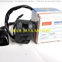 harga Saklar / Handle Switch / Holder Kanan Ninja 250 Tokopedia.com