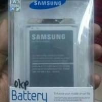 batre baterai batray samsung not 3 original