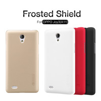 Nillkin Hard Case (Super Frosted Shield) - Oppo Joy 3 (A11)